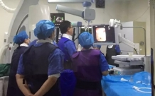 肝胆外科:成功开展首例ERCP术