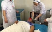 骨科一区:夯实基础护理,护士长做模范