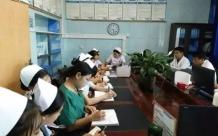 耳鼻咽喉科:集中学习比执行力