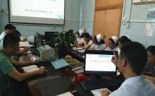 德江县人民医院耳鼻喉科召开医疗质量与医疗安全专题会