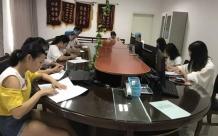 德江县人民医院新生儿科开展护理实习生理论出科考试