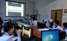 德江县人民医院消化血液内科加强医护人员心肺复苏术培训