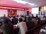 铜仁市2017年助理全科培训基地巡查专家组到德江县人民医院督导