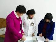 市级救治中心专家组到乡镇指导高危孕产妇救治工作
