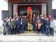 德江县人民医院开展温暖十二月•党章学习月活动