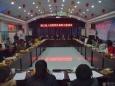 德江县人民医院召开县外籍职工代表座谈会