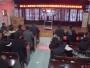 德江县人民医院集中收看省脱贫攻坚表彰暨秋季攻势总结电视电话会议