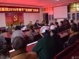 """德江县人民医院院工会开展2018年新春""""送温暖""""活动"""
