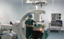 【新技术项目】骨科一区这门技术获患者点赞