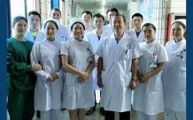 倾听世界自由呼吸——德江县人民医院耳鼻咽喉头颈外科
