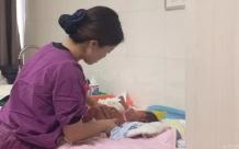 """春节期间德江县人民医院产科喜迎64个""""金猪宝宝"""""""