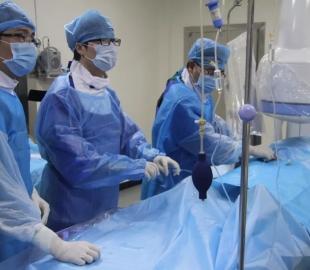 【专科特写】我们与死神赛跑 ——德江县人民医院神经外科