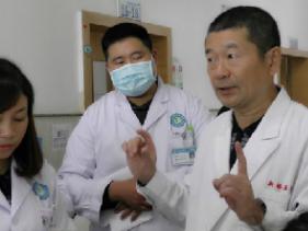 重庆军医在德江县人民医院帮扶纪实之——刘理
