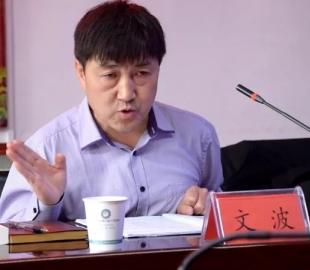 多彩贵州网记者到德江县人民医院开展通讯员培训