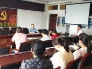德江县人民医院召开医务管理例会 持续筑牢医疗质量安全防线