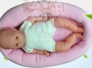 德医新生儿科鸟巢式护理 护佑新生宝宝健康