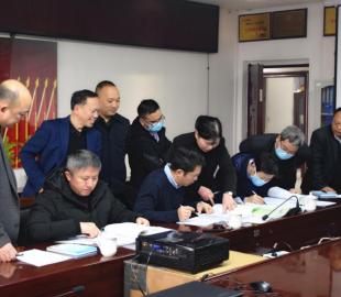 省卫健委专家组到德江县人民医院实地验收评审 省级临床重点专科(神经外科)